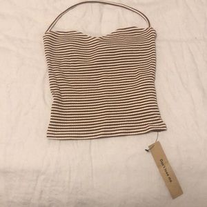 NWT Reformation top - XS